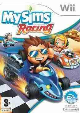 Descargar My Sims Racing [MULTI5] por Torrent